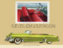 Creative Workings 1949 Cadillac Brochure Reproduction Print Design