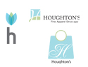 Creative Workings High End Department Store logo Design