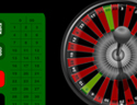 Adobe Flash Roulette Game Web Page